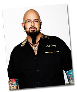 Email league mews l meet animal planet 39 s jackson galaxy for Jackson galaxy images