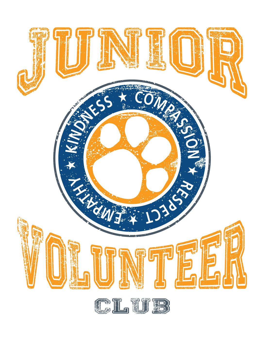 Junior Volunteer Club