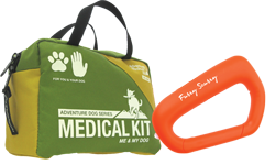 furry scurry dog medical kit 500 dollar prize level